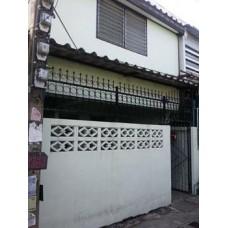 ขายด่วน บ้านเช่า หอพัก พร้อมผู้เช่า เต็มทุกห้อง มี 7 ห้อง สภาพดีมาก ในนิคมอุตสาหกรรมบางพลี